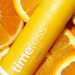 New Timeless 20% Vitamin C